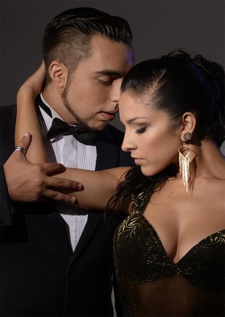 Moscow Tango Holidays: Spring Edition. Легенды мирового танго