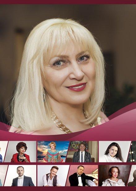 Марина Бурлакова