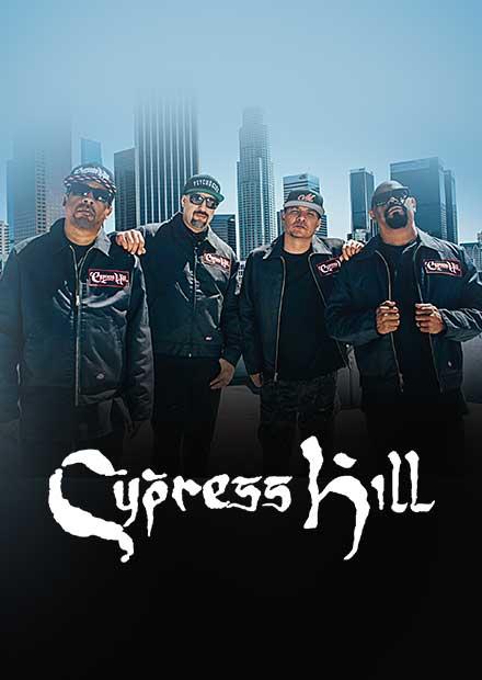 Cypress Hill (Санкт-Петербург)