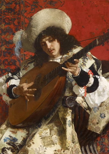 Guitare Royal