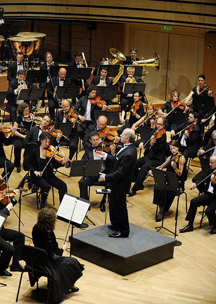 Будапештский фестивальный оркестр