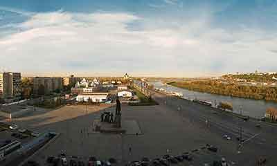 Площадь им. Ленина (Нижний Новгород)