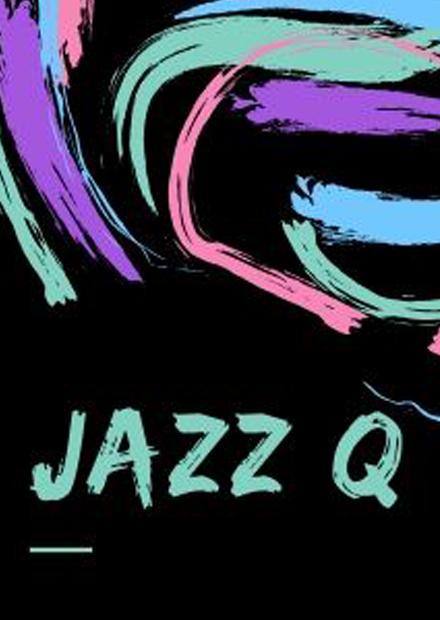 Jazz Q. Московский джаз-квинтет
