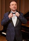 Сергей Жилин. Рояль - король джаза