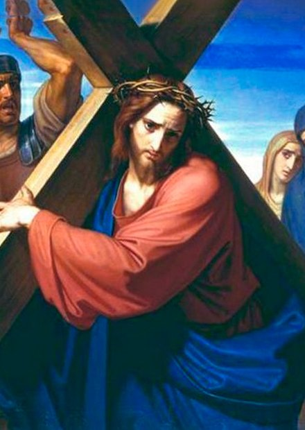 Страсти Христовы. Арии и дуэты из пассионов И.С. Баха