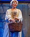 Золушка. Театр оперетты