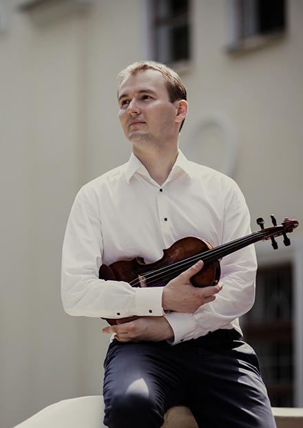Концерт к 100-летию Вайнберга