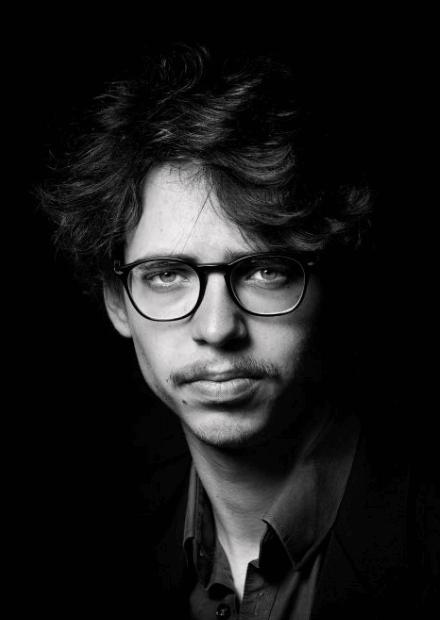 Люка Дебарг, фортепиано (Франция)