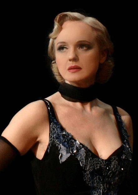 """Елена Сотникова. """"Если б я не была актрисой..."""""""
