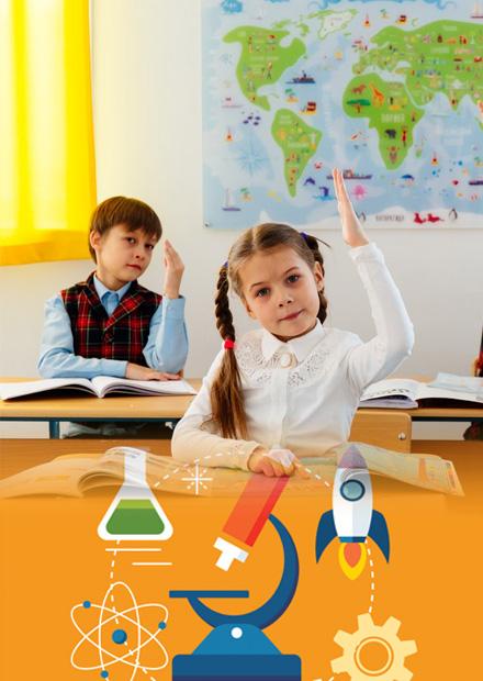 Чему и как мы учим в школе и почему это не учит?
