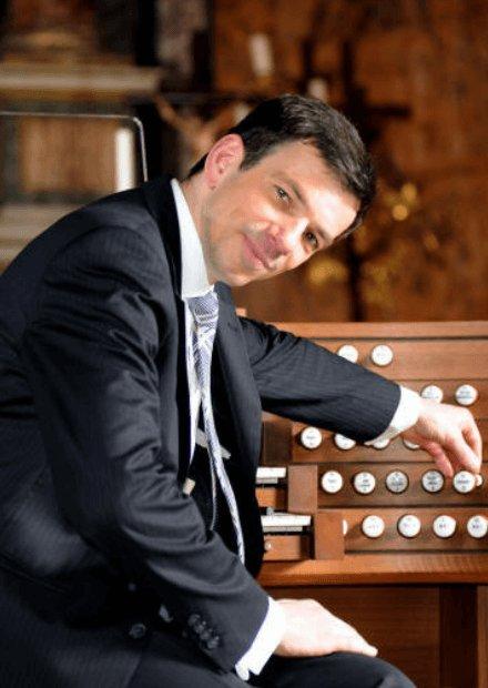 Ансгар Валленхорст, орган (Германия)