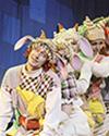 """""""Волк и семеро козлят"""". Театр Алексея Рыбникова"""