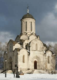 Древнейшие монастыри Москвы