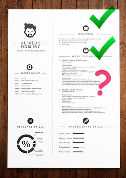 Интерактивный разбор ваших резюме. Правила и лайфхаки для тех, кто в поиске лучшей работы