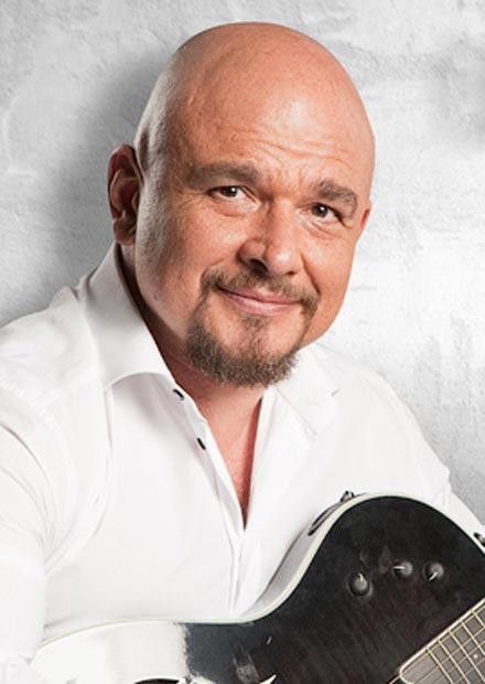 Сергей Трофимов (Орехово-Зуево)