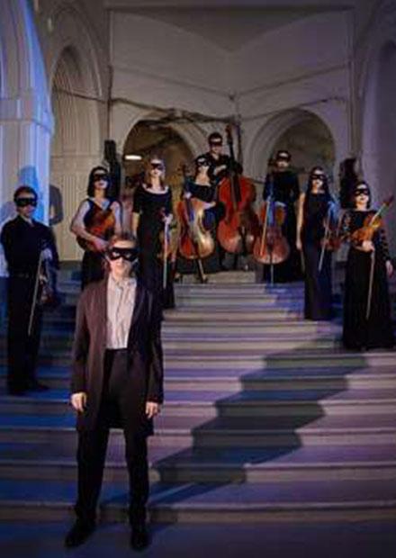 Immersive Orchestra - TANGO