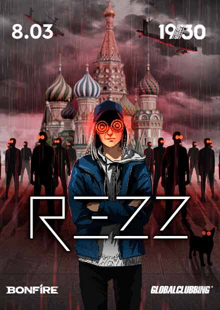 BONFIRE: REZZ
