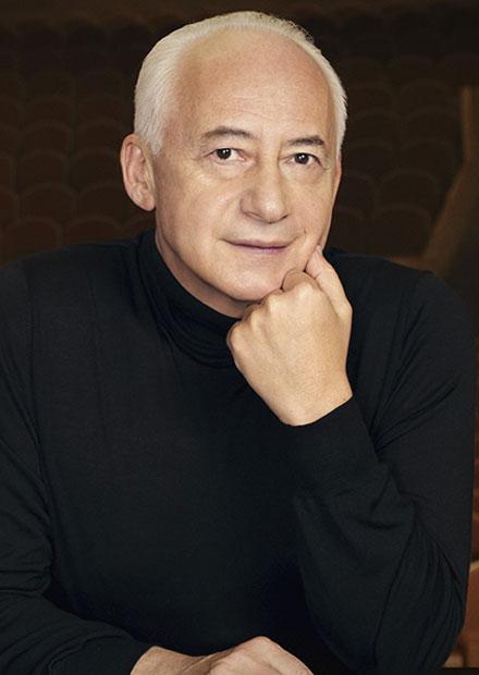 Владимир Спиваков. Автопортрет