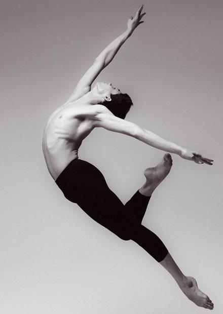 Шедевры великих хореографов