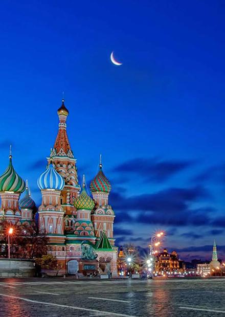 Вивальди и не только… Золотой век барокко
