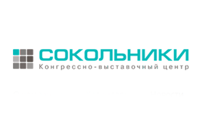 "КВЦ ""Сокольники"", пав. 4, 4.1"