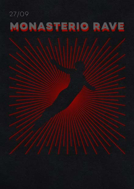 Monasterio Rave