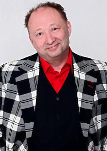 Юрий Гальцев
