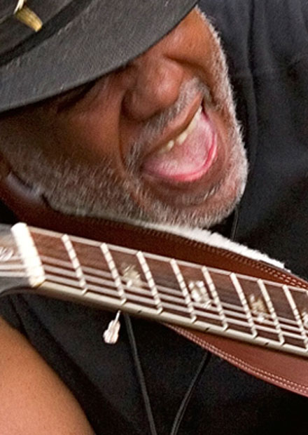 Carlos Johnson (USA)