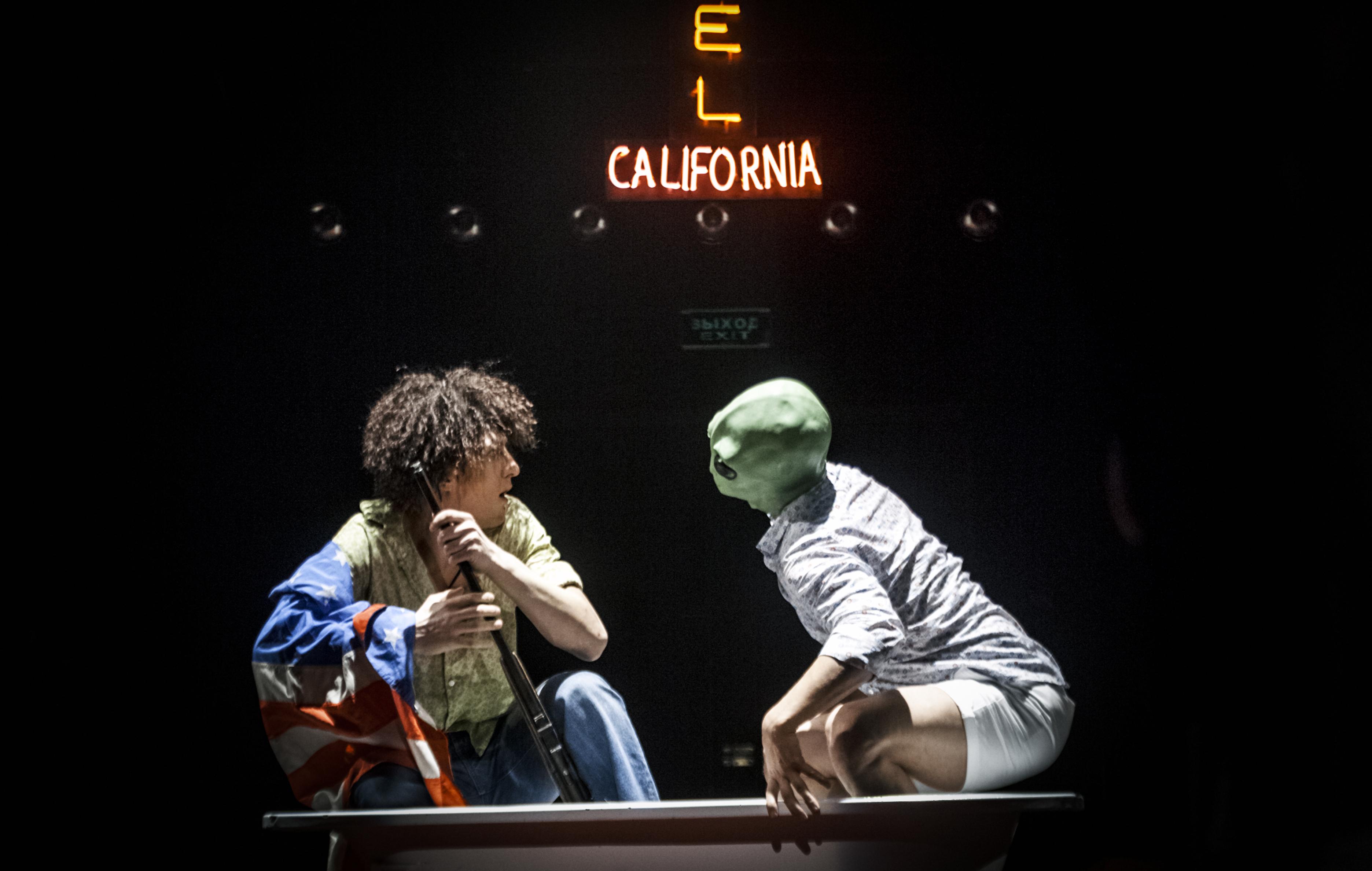 зеленые, центр мейерхольда отель калифорния фотографии образы должны