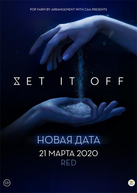 Set It Off, 20%