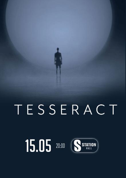 TesseracT