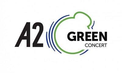 "Клуб ""А2 Green Concert"" (Санкт-Петербург)"