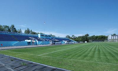 Стадион «Полет» (Нижний Новгород)