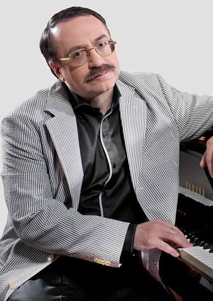 Даниил Крамер. Игры в джаз