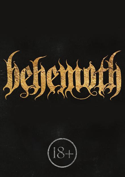 Behemoth (Poland)