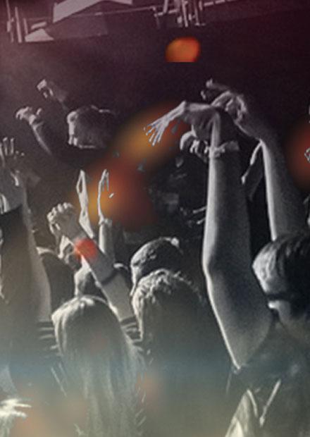 Global Student Party. Посвящение в студенты - 2019