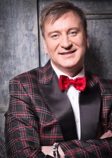 """Сергей Пенкин. """"Просто..."""" (Александров)"""