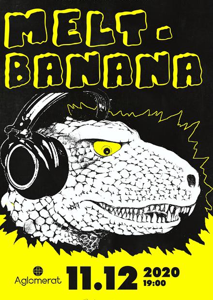 Melt-Banana (Japan)
