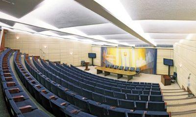 Малый конференц-зал Правительства Москвы