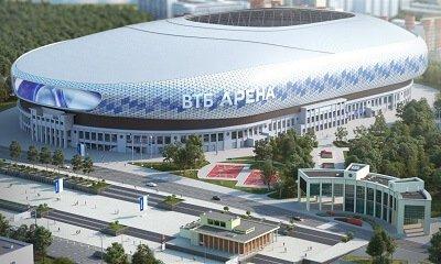 ВТБ Арена - Центральный стадион «Динамо» им. Льва Яшина