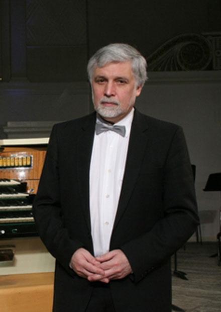Александр Фисейский (орган)