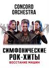 Симфонические рок-хиты. Восстание машин. Concord Orchestra (Великие луки)