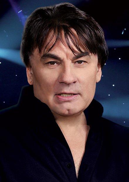 Александр Серов (Жуковский)