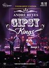 Gipsy Kings. Tour Gipsy Unidos