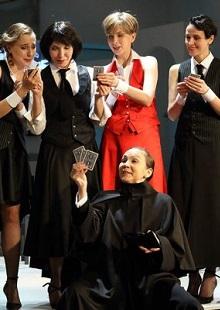 Игроки. Школа драматического искусства