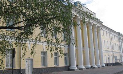 Кремлевский концертный зал (Нижний Новгород)