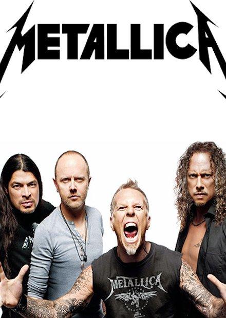 От Вивальди до Metallica