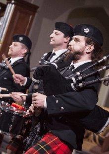 Легенды Ирландии и Шотландии