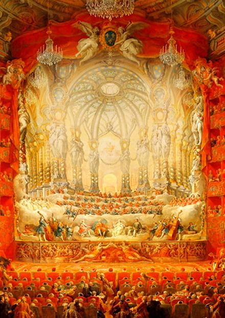 П.И. Чайковский. Концерт №1 для фортепиано с оркестром