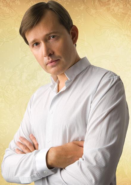 Олег Погудин с программой «Надежды маленький оркестрик»